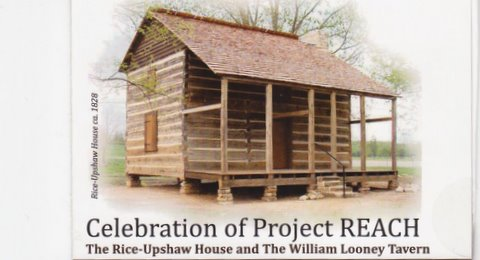 Celebration of Project Reach