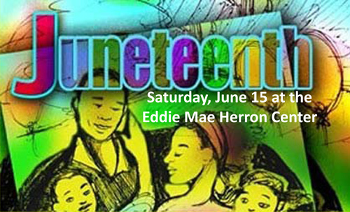 2013 Juneteenth Celebration