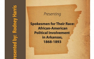 Spokesmen for their Race